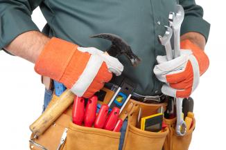 Temporary Porter / Handyman