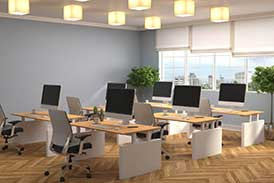 Office Cleaning Service - Professional Cleaning Services - Nightly Cleaning