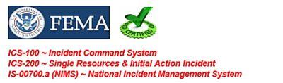 FEMA logo image